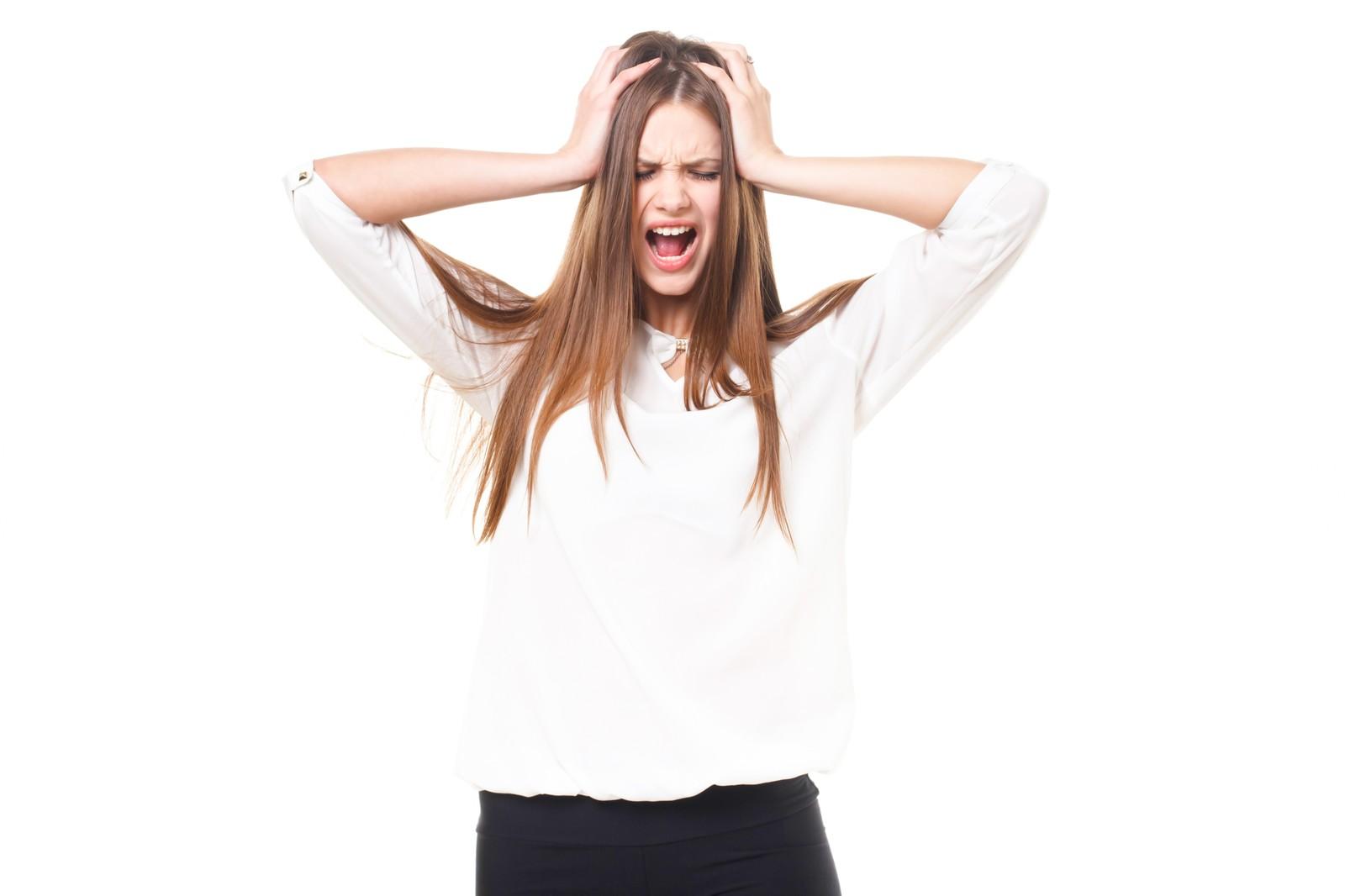 ウィッグをかぶると蒸れて痒い…頭皮が痛い…の解決策をご紹介!
