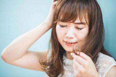 円形脱毛症は女性にも多い!?主な原因やウィッグの活用法をご紹介